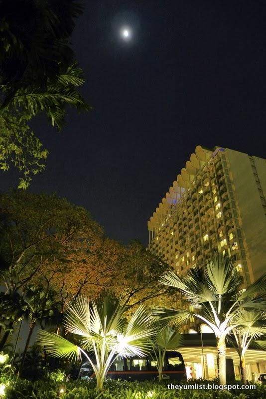 Shangri-La Hotel, Singapore