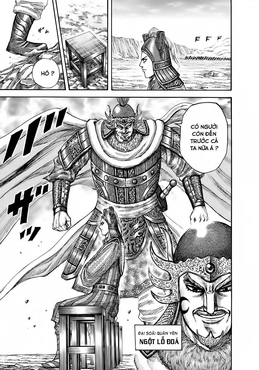 Kingdom – Vương Giả Thiên Hạ (Tổng Hợp) chap 268 page 15 - IZTruyenTranh.com