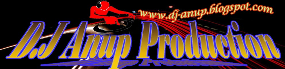 DJ Anup Production