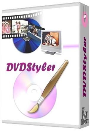DVDStyler 2.7 Final