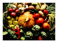 Autumn Vegetables1