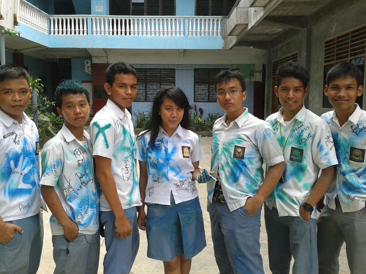 Pengumuman Kelulusan Hasil UN SMA SMK SMP 2013
