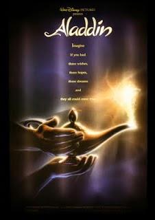 Cerita Narative Aladin Dan Lampu Ajaib