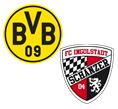 Borussia Dortmund - FC Ingolstadt