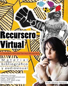 Recursero Virtual Sexualidad y diversidad funcional