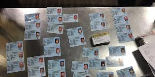 Fakta-fakta soal e-KTP palsu dari Kamboja