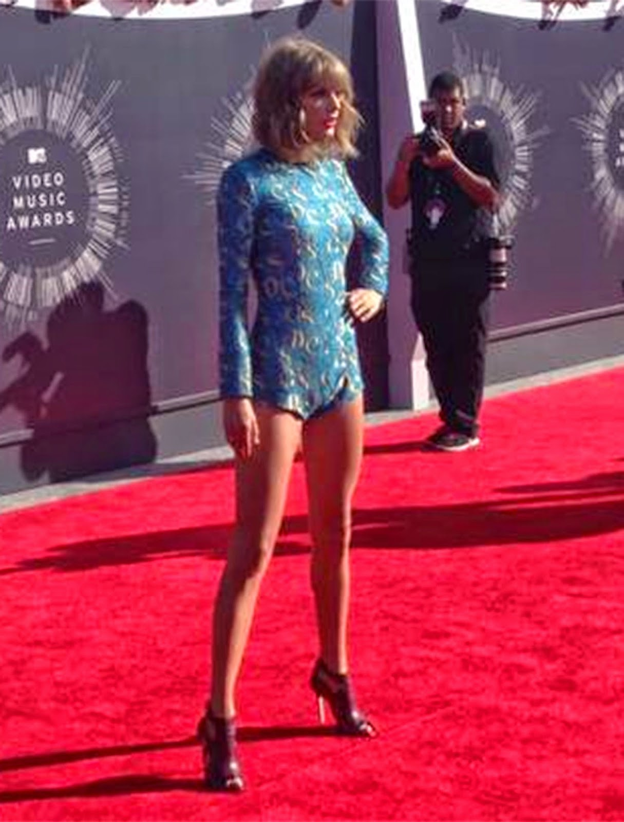 Makeup University Inc Mtv Vma S Taylor Swift And Capriclear