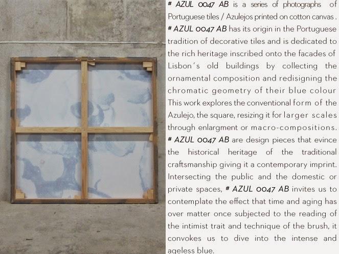 # AZUL 0047 AB - 1