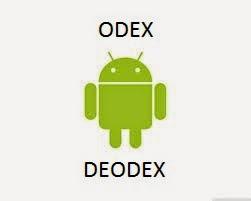 Как из apk файла сделать odex
