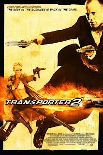 Transporter 2 (2005) Hindi Dual Audio BluRay   720p   480p   Watch Online and Download
