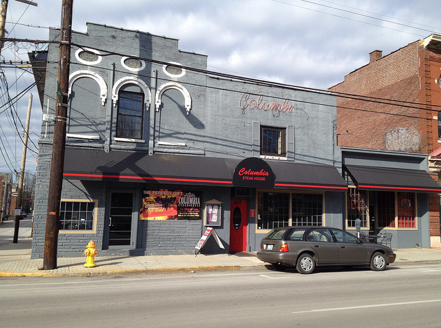 Walklex Lexington S Oldest Restaurant Still Serves Great Food History