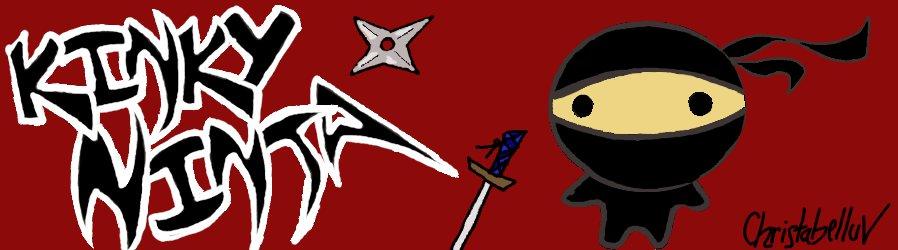 Kinky Ninja