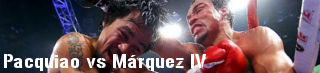 Pacquiao vs Mrquez IV