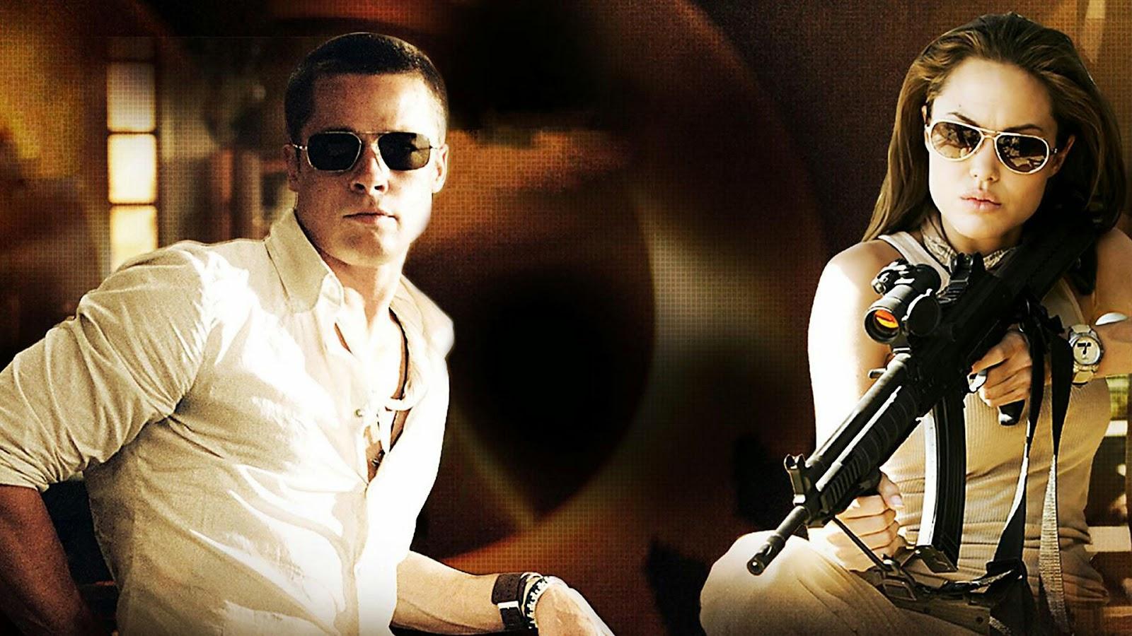 Best spy agent movies