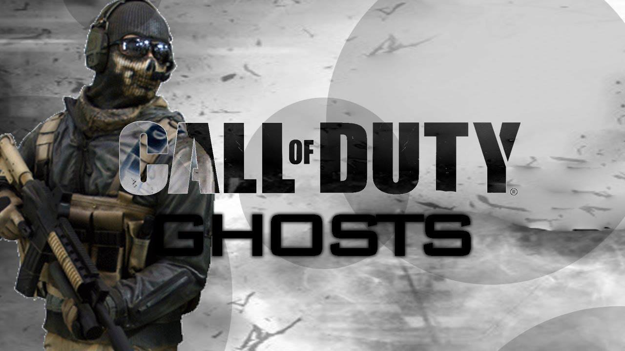 Call of Duty Ghosts Riley Wallpaper Call of Duty Ghosts