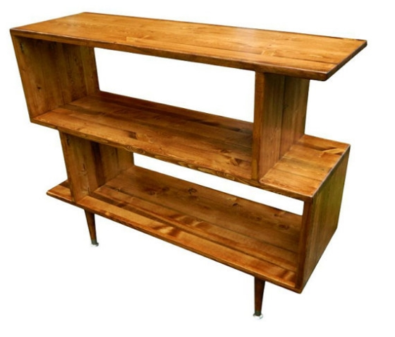 This Was The Original Inspiration For Our Sofa Table