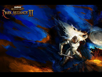 #6 Baldurs Gate Wallpaper