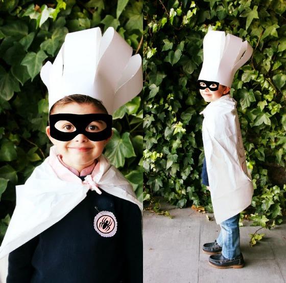 imagen_disfraz_carnaval_niños_rapido_sencillo_facil_chef_cocinero