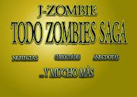 Todo Zombis saga