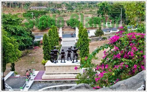 Tempat wisata di wilayah kota madiun
