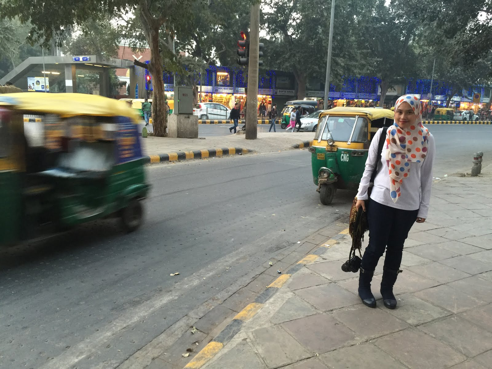 New Delhi 02-2016