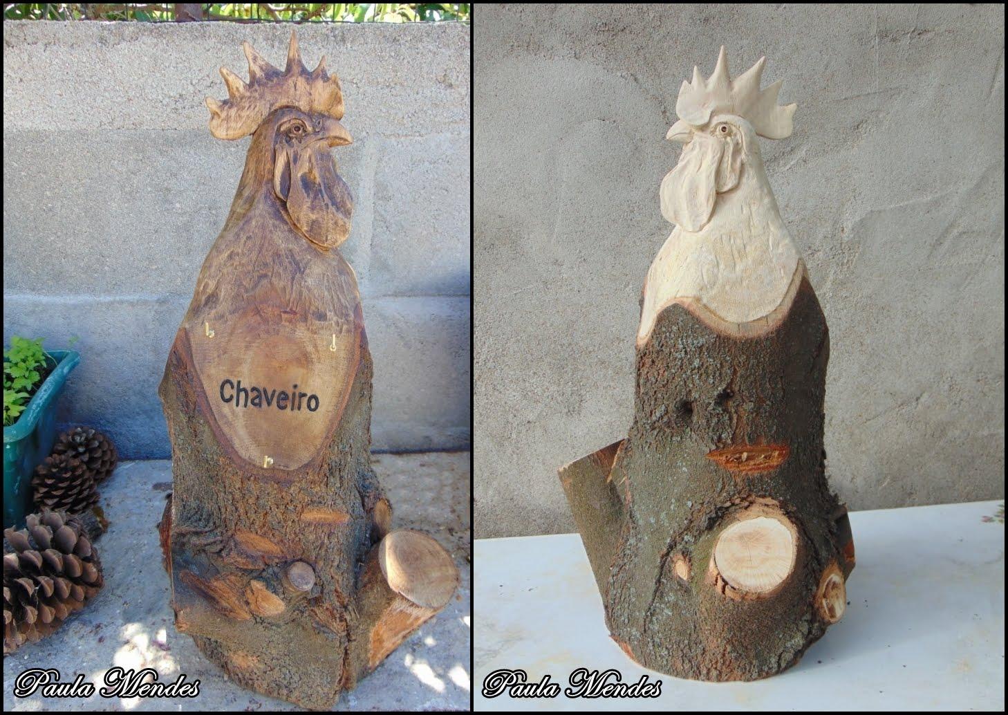 Galo Chaveiro