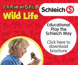 Educational Play The Schleich Way