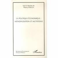 L'usage des instruments de politique économique