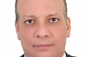 السفير عز الدين فهمي سفير مصر بالجزائر