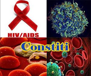 Tanda-Tanda Positif HIV