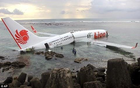 Clip dành cho những ai chưa đi máy bay hành khách