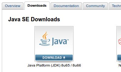 Cara Install Oracle Java JDK Di Linux Ubuntu - Pintar Komputer