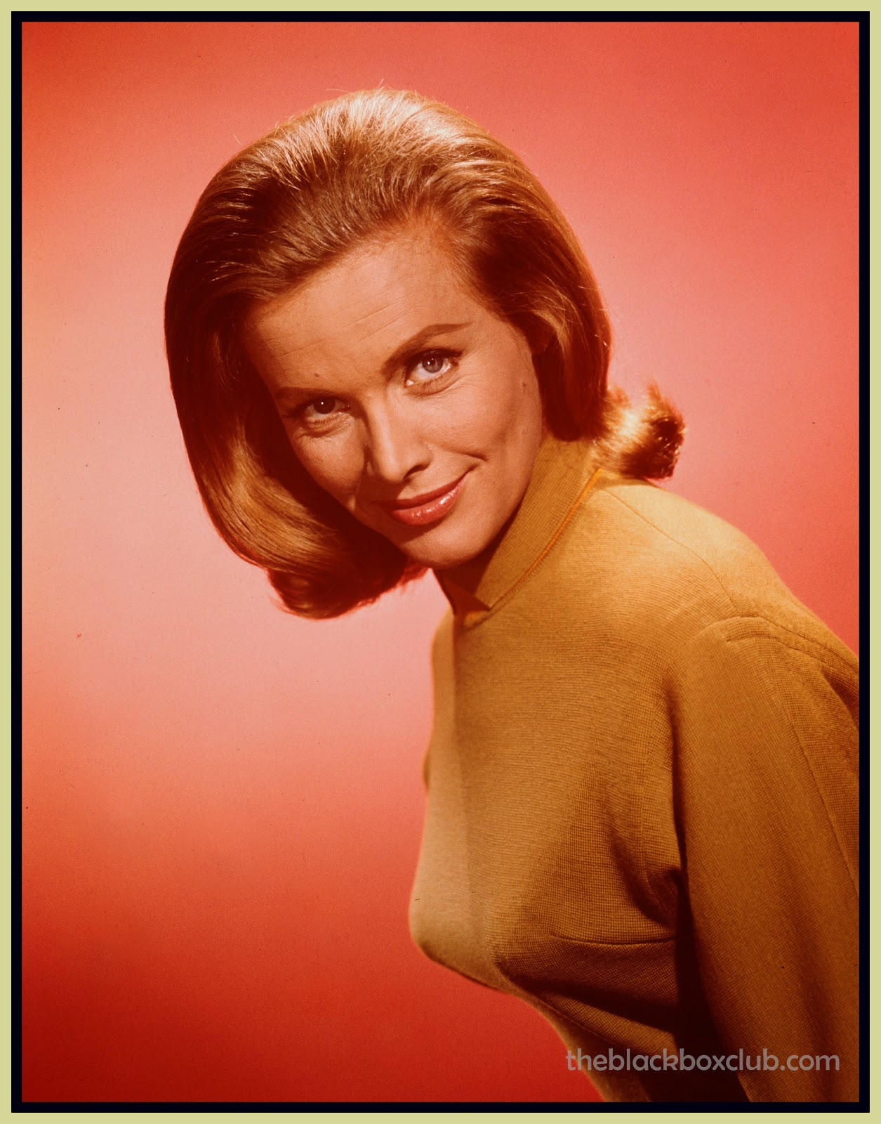 honor blackman sitcom