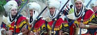 Tradiciones de Almería