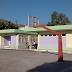 Εξωραϊσμός εξωτερικών χώρων του 2ου Δημοτικού Σχολείου Κερατέας