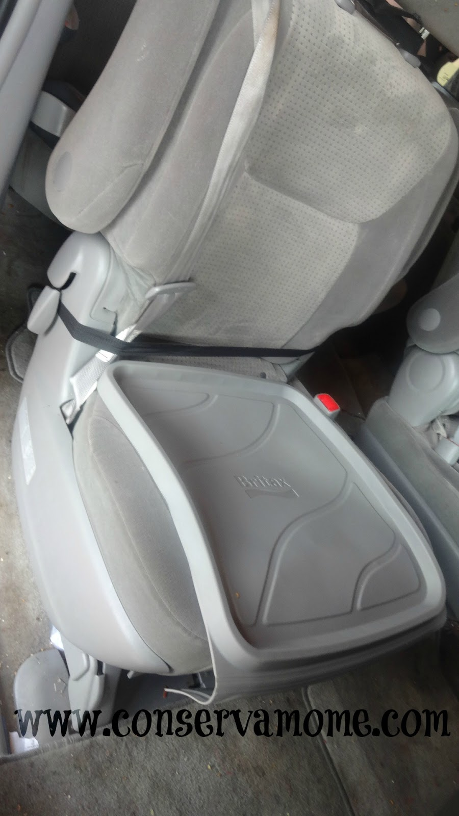 Britax car accessory 3-pack Review - ConservaMom