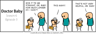 cyanide and happines best of baby doctor
