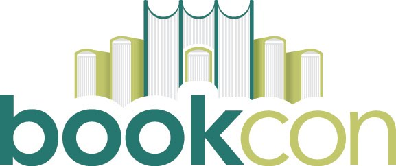 We are going to BookCon