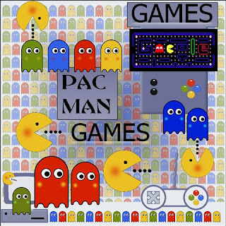 page 2..PacMan..made by HSA