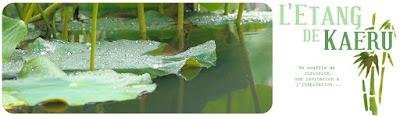L'étang de Kaeru