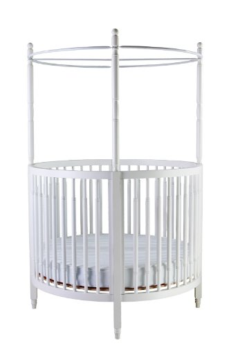 Total Fab Round Cribs For Babies