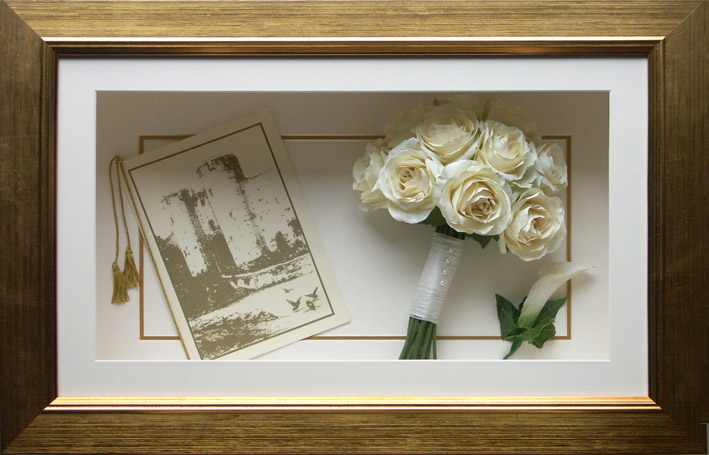 Wedding Bouquet Preservation Company : Make your wedding bouquet last forever with the flower
