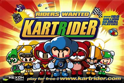 kartrider free download