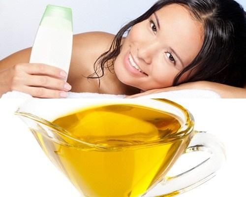 Cách làm trắng da toàn thân bằng dầu Oliu cực kỳ hiệu quả 1