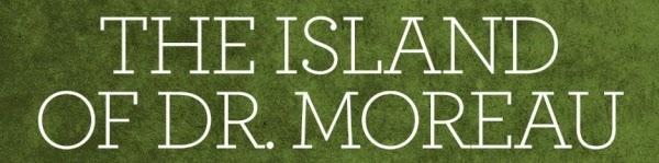 The Island of Dr  Moreau Blu ray Review   AVForums Audiobooks com