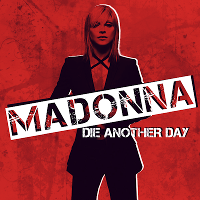 Madonna Fanmade Covers Die Another Day