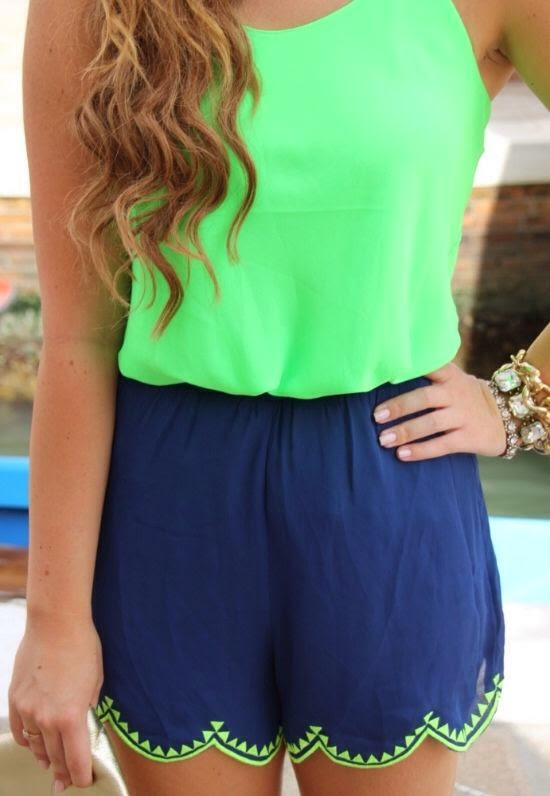 Top 5 Most Stylish Ideas For This Summer