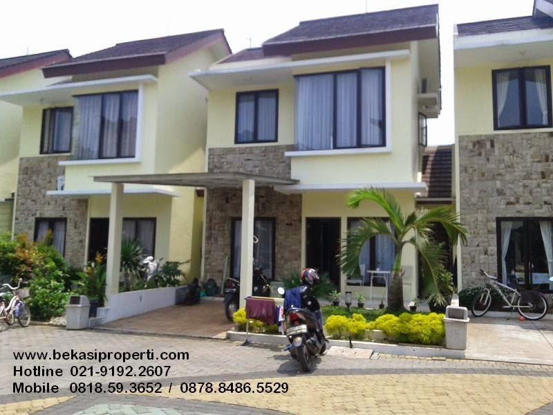 Royal Platinum Residence Mustikajaya.