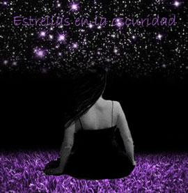 Estrellas en la oscuridad
