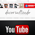 Decor Salteado no You Tube + novo layout!